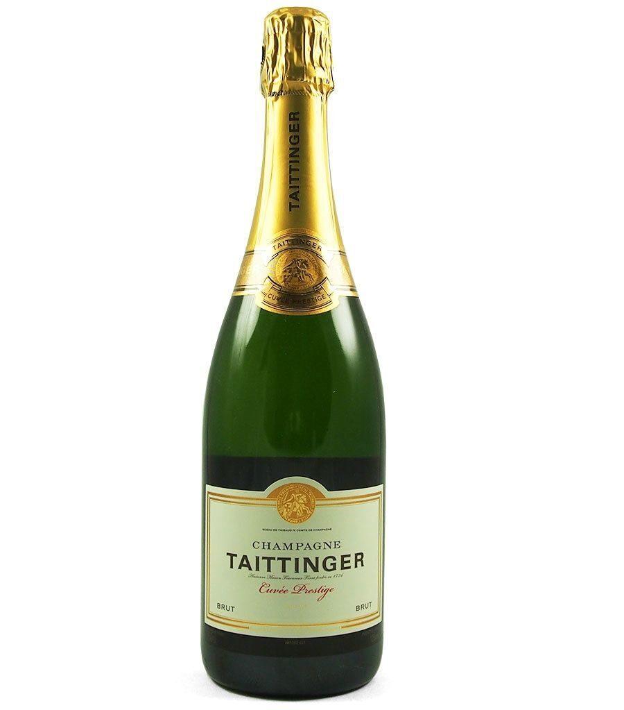 Taittinger cuvee prestige brut - Champagne taittinger cuvee prestige ...