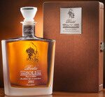 "Граппа Grappa ""Tre Soli Tre"" - Distillerie Berta 2010 (Gift box) - 700ml"