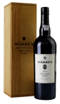 Портвейн Warre's Vintage Port 2011 - 750ml (Wooden box)