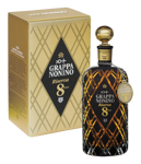 "Граппа Grappa Nonino ""Riserva"" - 8 Years (Gift box) - 700ml"