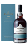 Порто Graham's Single Harvest Tawny Port 1982 - 750ml (Gift box)