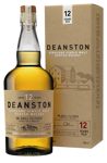 Виски Deanston Aged - 12 Years - 700ml (Gift box)