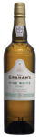 Порто Graham's Fine White Port - 750ml