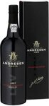 Портвейн Port Late Bottled Vintage 2007 - Andresen (Gift box)
