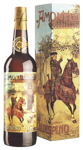 "Херес Amontillado ""Contrabandista"" - Valdespino (Gift box) - 750ml"