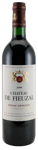 "Вино Chateau de Fieuzal ""Rouge"" 2004 - 375ml"