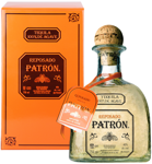 Текила Patron Reposado (Gift box) - 750ml