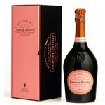 "Шампанское Laurent-Perrier ""Cuvee Rose"" - (Gift Box) Brut"