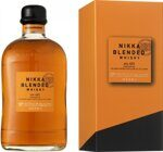 "Виски Nikka ""Blended"" - 700ml (Gift box)"