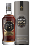 Ром Angostura 1824 Aged 12 Years  -700ml (Gift box)