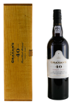 Портвейн Graham's 40 Year Old Tawny Port (Tube)