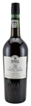 Портвейн Noval 20 Year Old Tawny Port - Quinta do Noval