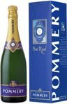 Шампанское Pommery - Brut Royal (Gift box)