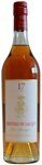 "Арманьяк Chateau de Lacquy (Bas-Armagnac) ""17 ans"" (in gift box) - 700ml"