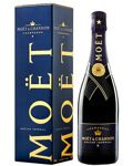 "Шампанское Moet & Chandon ""Nectar Imperial"" (Gift box)"