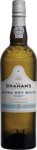 Порто Graham's Extra Dry White Port - 750ml