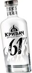 Хлебное вино Krivach - Rodionov & Sons - 700 ml