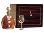 Коньяк Hine Talent de Thomas Hine Grande Champagne (Gift box + 4 glasses)