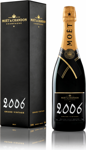 "Шампанское Moet & Chandon ""Grand Vintage"" - Brut 2009 (Gift box)(Копия)"