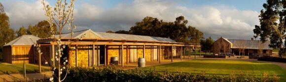 Hentley Farm winery