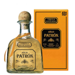 Текила Patron Anejo (Gift box) - 750ml