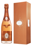 Шампанское Cristal - Louis Roedere Brut Rose 2008 (Gift box)