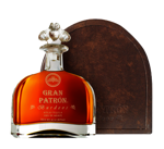 Текила Gran Patron Burdeos Anejo (Gift box) - 750ml
