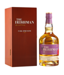 "Виски The Irishman ""Cask Strength"" Vintage Release"" 2013 - 700ml (Gift box)"